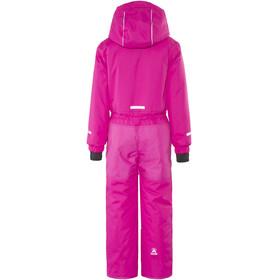 Kamik Merlin Overall Kids Super Hero Pink
